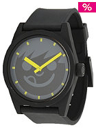 NEFF Daily Sucker Watch black