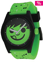 NEFF Daily Sucker Watch slime