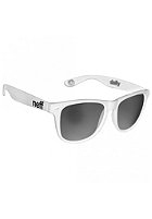 NEFF Daily Sunglasses white