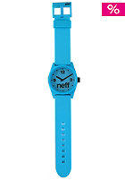 NEFF Daily Watch cyan/black