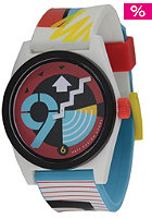 NEFF Daily Wild Watch Loco white