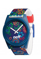 NEFF Daily Wild Watch paisleaf
