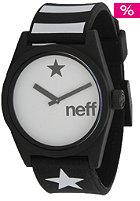 NEFF Daily Wild Watch star