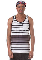 NEFF Delineation Tank Top white