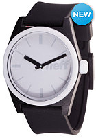 NEFF Deuce Watch black/white