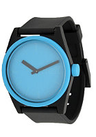 NEFF Deuce Watch cyan