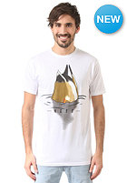 NEFF Diver S/S T-Shirt white