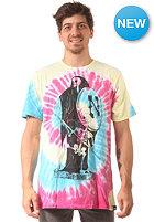NEFF Dope Defenders S/S T-Shirt tie dye