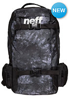 NEFF Downtown Backpack black/crystal