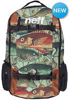 NEFF Downtown Backpack fishy