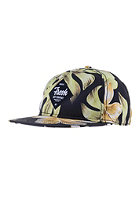 NEFF Filthy Floral Deconstructed black