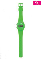 NEFF Flava Watch green