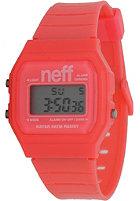 NEFF Flava Watch pink