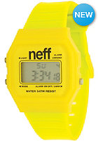 Flava Watch yellow