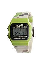 NEFF Flava XL Surf Watch camo