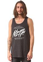 NEFF Flip Out Tank Top black