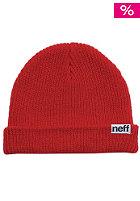NEFF Fold 2012 red