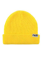 NEFF Fold 2012 yellow