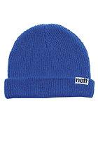 NEFF Fold Beanie blue