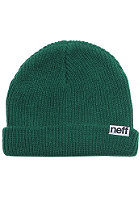 NEFF Fold Beanie green