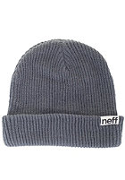 NEFF Fold Beanie grey/blue