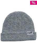NEFF Fold Beanie grey