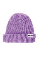 NEFF Fold Beanie neon purple