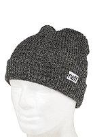 NEFF Fold Heather black/grey