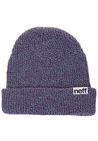 NEFF Fold Heather teal/purple