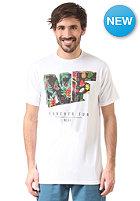 NEFF Fold S/S T-Shirt white