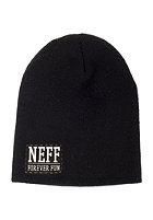 NEFF Forever Fun Beanie black