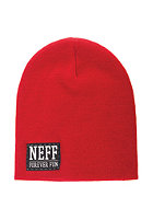 NEFF Forever Fun Beanie red