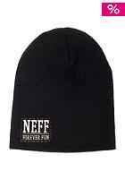 NEFF Forever Fun black