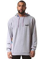 NEFF Furyous Hooded Sweat athletic heather