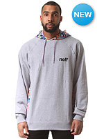 NEFF Furyous Hooded Sweat athletic heather