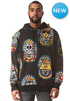 NEFF Goon Squad Hooded Sweat black