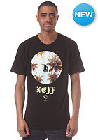 NEFF Heads Up S/S T-Shirt black