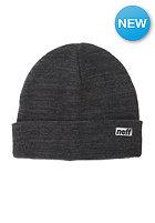 NEFF Heath Beanie charcoal/grey