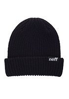 NEFF Heavy black