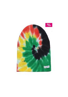 NEFF Hippie Beanie 2012 rasta