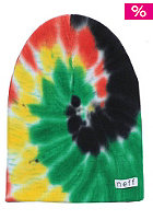 NEFF Hippie Beanie rasta