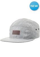 NEFF Interlink Camper Snapback Cap grey