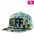 NEFF Jefe Cap black/yellow