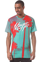 NEFF Jetstream Premium S/S T-Shirt green