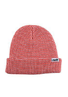 NEFF Jug Beanie red/white