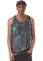 NEFF Jungle Book Tank Top green