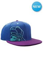 NEFF Kenny Corpo Cap purple sky