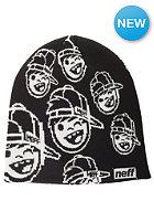 NEFF Kids Repeater Beanie black