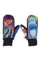 NEFF Kids Youth Undermitt ocean