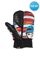 NEFF Kids Youth Undermitt Snow Glove kenni stripe